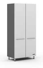 2-Door Tall Cabinet in Starfire Pearl - Ultimate Garage - GA-06SW