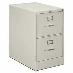 2 Drawer Legal File - Light Gray - HONH322CQ