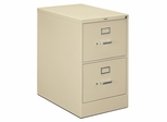2 Drawer Legal File - Putty - HONH322CL