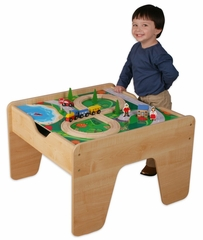 2-in-1 Activity Table - KidKraft Furniture - 17576