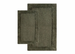 2-Piece Bath Rug Set in Peridot - Naples - 38243