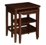 2-Piece Nested Tables - Shelburne Cherry - Powell Furniture - 998-699