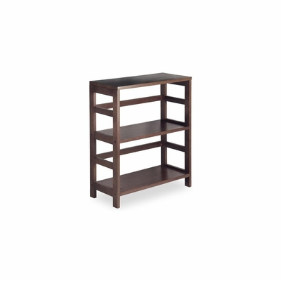 2 Section Storage Shelf - Winsome Trading - 92326