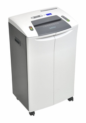 20-Sheet Cross-Cut Commercial Shredder - GoEcoLife - GXC200T