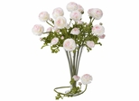 "23"" Ranunculus Stem (Set of 12) - Nearly Natural - 2108-WP"