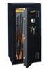 24 Capacity Fire Gun Safe / Electronic Lock with Full Service Delivery - Sentry Safe - GM2459E