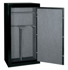24 Capacity Fire Gun Safe / Combination Lock with Full Service Delivery - Sentry Safe - GM2459C