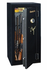 24 Capacity Fire Gun Safe with Electronic Lock - Sentry Safe - GM2459E