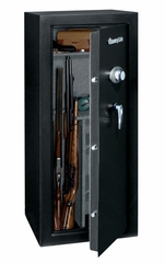 24 Capacity Gun Safe with Combination Lock - Sentry Safe - G2459C