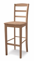 "24"" Madrid Stool - S-402"