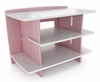 "24"" x 33"" Kids Gaming Stand - Legare Furniture - STSM-105"