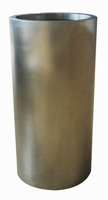 27 Inch Steel Flower Pot - 6001-350