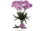"29"" African Lily Stem (Set of 12) - Nearly Natural - 2129-PK"