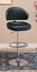 "29"" Bar Chair in Black - Coaster - 120342"