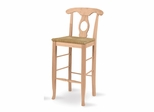 "29"" Empire Stool - S-123"