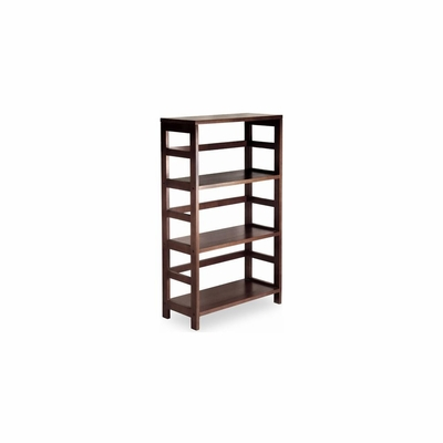 3 Section Storage Shelf - Winsome Trading - 92425