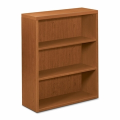3-Shelf Bookcase - Cherry - HON11553AXHH