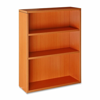 3-Shelf Bookcase - Cherry - LLR87368