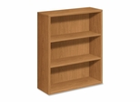 3-Shelf Bookcase - Harvest - HON105533CC