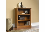 3-Shelf Bookcase in Abbey Oak - Sauder Furniture - 411815