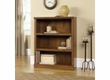 3 Shelf Bookcase in Rustic Oiled Oak - Sauder Furniture - 410372