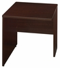 "30"" Left Return - Quantum Harvest Cherry Collection - Bush Office Furniture - QT6355CS"