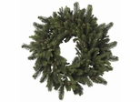 "30"" Pine and Pinecone Wreath - Nearly Natural - 4915"