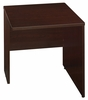 "30"" Right Return - Quantum Harvest Cherry Collection - Bush Office Furniture - QT6385CS"