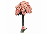 "31"" Large Rose Stem (Set of 12) - Nearly Natural - 2127-PK"