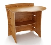 "31"" Peninsula - Legare Furniture - PNAO-110"
