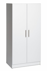 32 Inch Wardrobe Cabinet - Elite Collection - Prepac Furniture - WEW-3264