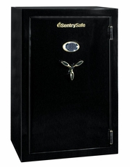 36 Capacity Fire Gun Safe / Electronic Lock with Full Service Delivery - Sentry Safe - GM3659E