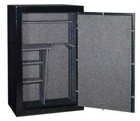 36 Capacity Fire Gun Safe / Combination Lock with Full Service Delivery - Sentry Safe - GM3659C