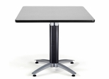 "36"" Square Multi-Purpose Table (Mesh Base) - OFM - MT36SQ"