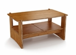 "36"" x 22"" Coffee Table - Legare Furniture - OTAO-110"