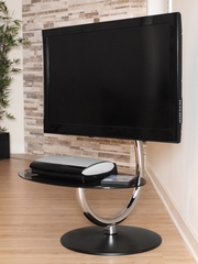 360 TV Stand - LumiSource - TV-CF-360C