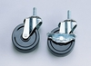 "4"" Casters For X5 System (Set of 4) - OFM - S508510004-SET"