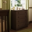 4-Drawer Chest in espresso - Angel - South Shore Furniture - 3559034