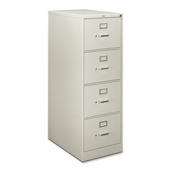 4 Drawer Legal File - Light Gray - HONH324CQ