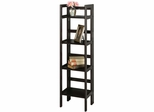 4-Tier Folding Shelf - Winsome Trading - 20852