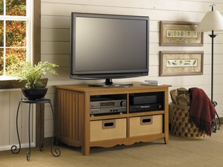 42 Inch TV Stand - Antonia - Bush Furniture - MY18442-03