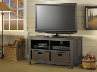 42 Inch TV Stand - Antonia - Bush Furniture - MY18942-03