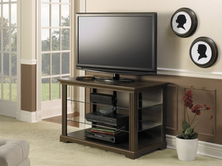 42 Inch TV Stand - Dorset - Bush Furniture - MY12642-03