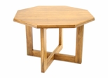 "42"" Octagon Conference Table - ROF-BCTOC42"