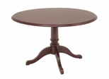 "42"" Round Conference Table - ROF-TVCTR42-MH"