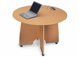 "43"" Round Conference Table - OFM - 55129"