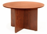 47 Inch Round Conference Table - Legacy Laminate - LCTR47