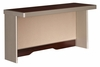 "47"" Short Hutch - Quantum Harvest Cherry Collection - Bush Office Furniture - QT1475CS"