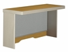"47"" Short Hutch - Quantum Modern Cherry Collection - Bush Office Furniture - QT1475MC"