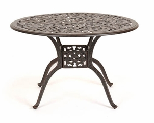 48 Inch Round Dining Table - Florence - Caluco - 777-A